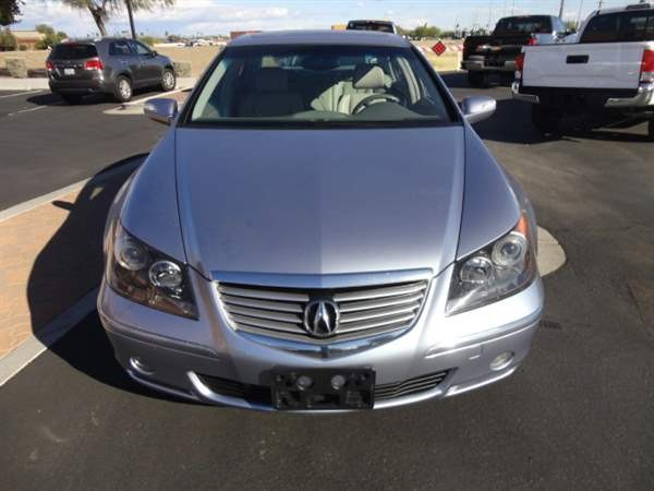 Acura RL 2006 price $1,299 Down