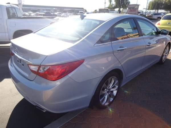Hyundai Sonata 2013 price $1,499 Down