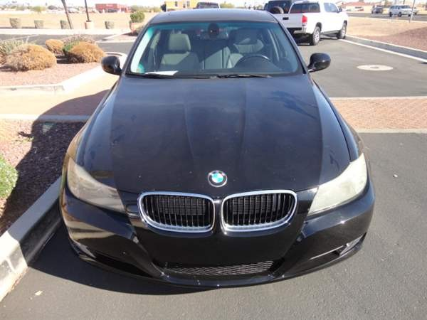BMW 3-Series 2011 price $1,499 Down