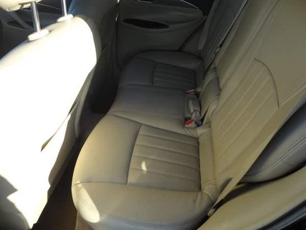 Infiniti EX35 2008 price $1,599 Down