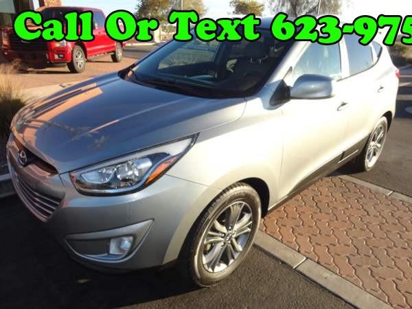 Hyundai Tucson 2015 price $1,699 Down