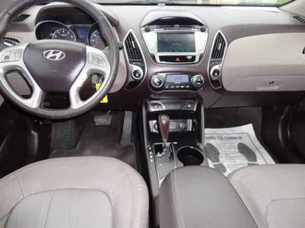 Hyundai Tucson 2011 price $1,699 Down