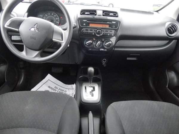 Mitsubishi Mirage 2017 price $999 Down