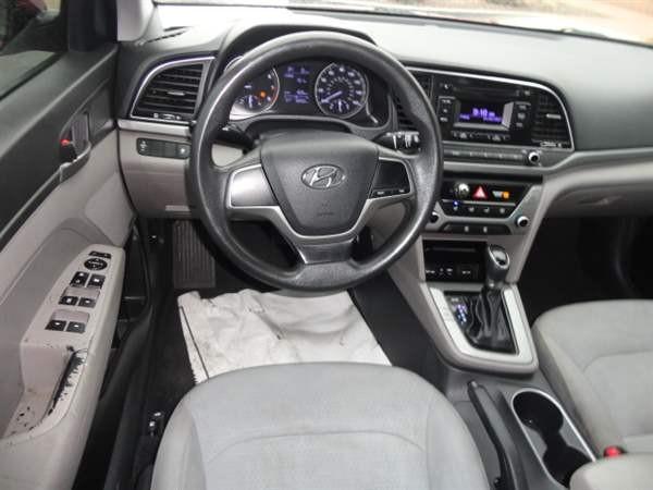 Hyundai Elantra 2017 price $1,199 Down