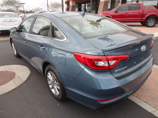 Hyundai Sonata 2015 price $1,499 Down