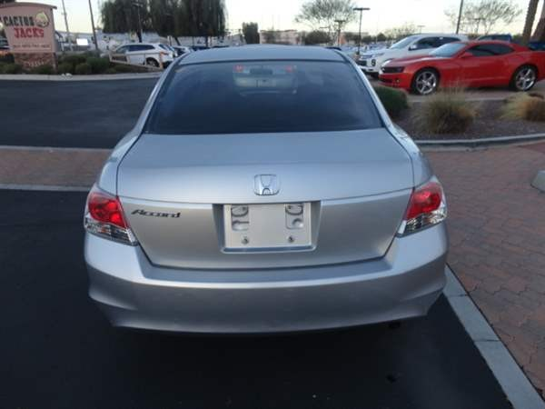 Honda Accord Sdn 2010 price $1,299 Down