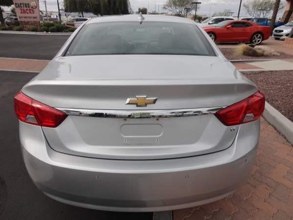Chevrolet Impala 2016 price $1,999 Down