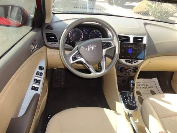 Hyundai Accent 2013 price $1,299 Down