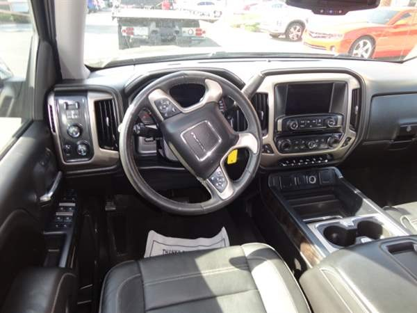 GMC Sierra 1500 2015 price $4,999 Down