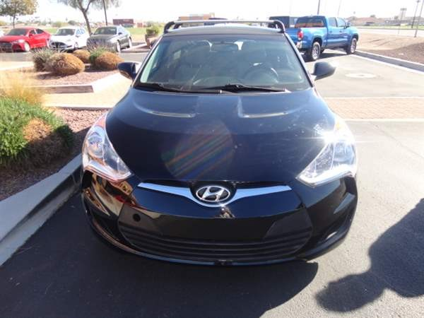 Hyundai Veloster 2012 price $1,299 Down