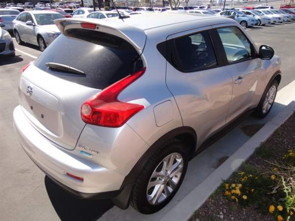 Nissan JUKE 2013 price $1,599 Down