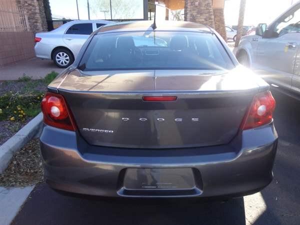 Dodge Avenger 2014 price $1,399 Down