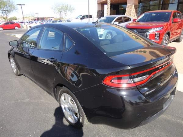 Dodge Dart 2013 price $1,399 Down