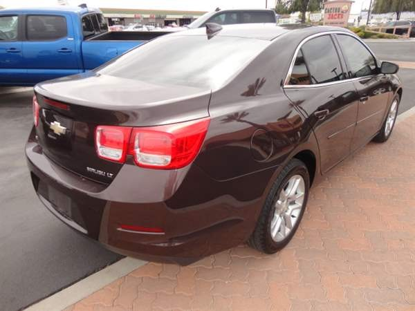 Chevrolet Malibu 2015 price $1,999 Down