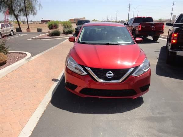 Nissan Sentra 2016 price $1,999 Down