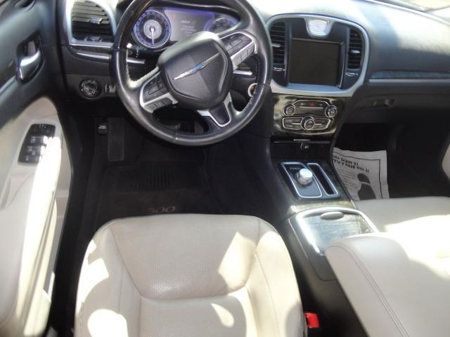 Chrysler 300-Series 2016 price $2,999 Down