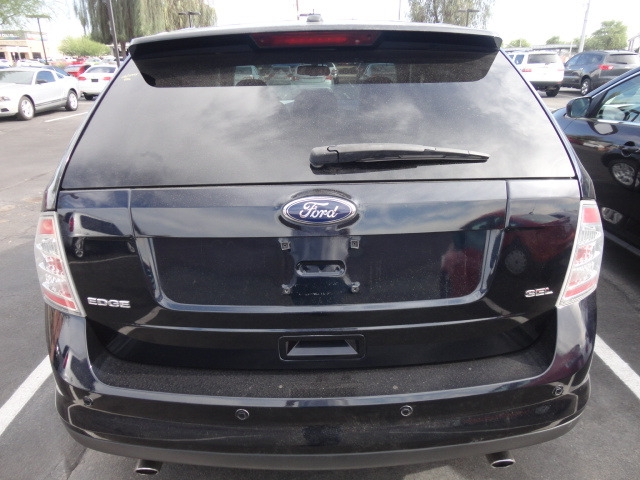 Ford Edge 2008 price $1,299 Down
