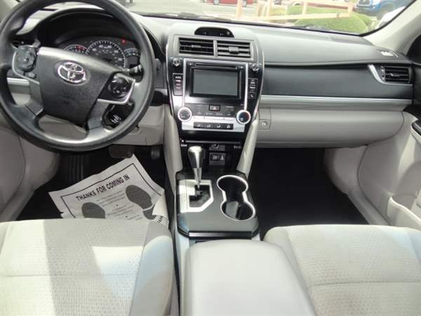 Toyota Camry 2014 price $1,999 Down