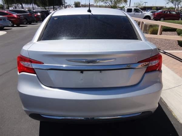 Chrysler 200 2011 price $1,199 Down