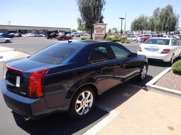 Cadillac CTS 2007 price $1,999 Down