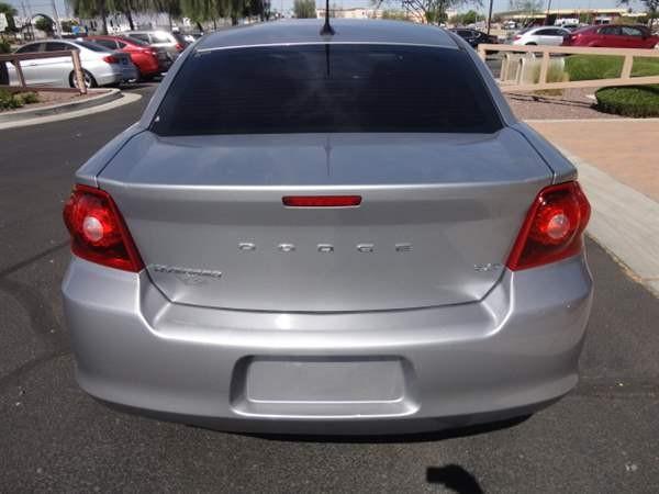 Dodge Avenger 2013 price $1,299 Down