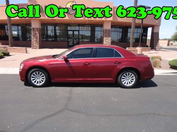 Chrysler 300 2013 price $2,999 Down