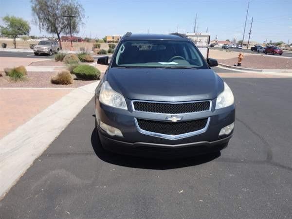 Chevrolet Traverse 2011 price $1,699 Down