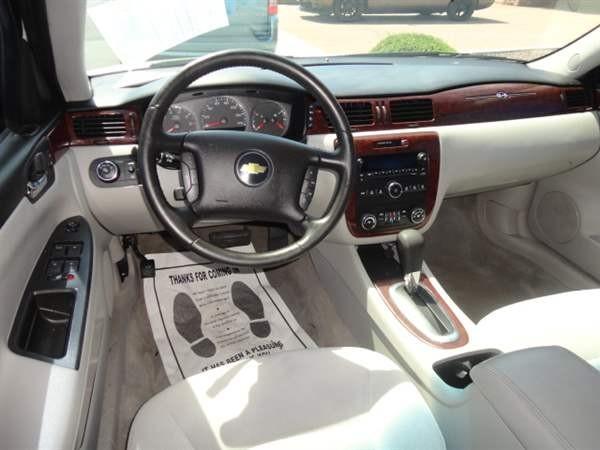 Chevrolet Impala 2011 price $999 Down
