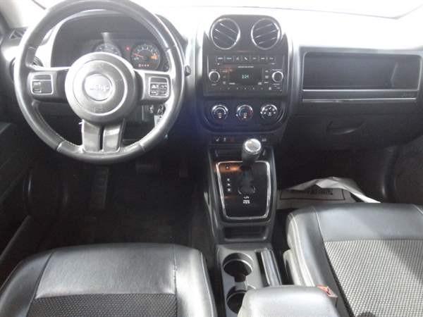 Jeep Patriot 2016 price $1,699 Down