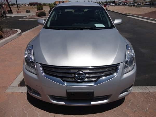 Nissan Altima 2010 price $1,499 Down