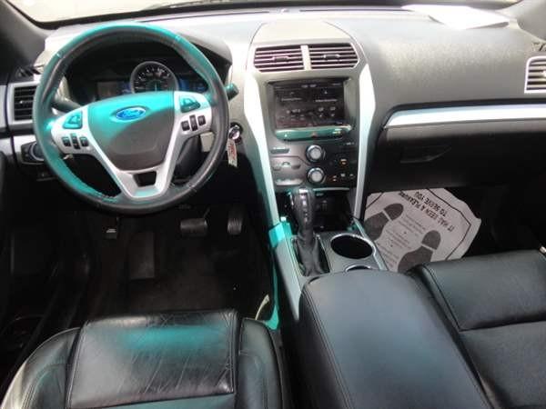 Ford Explorer 2013 price $2,999 Down