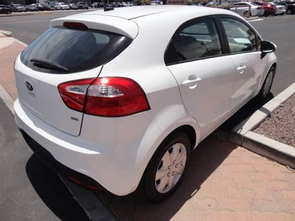 Kia Rio 2014 price $1,399 Down