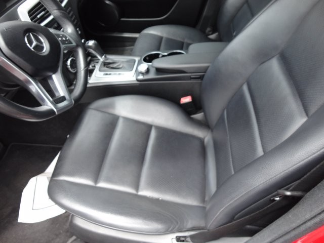 Mercedes-Benz C-Class 2013 price Call for Pricing.