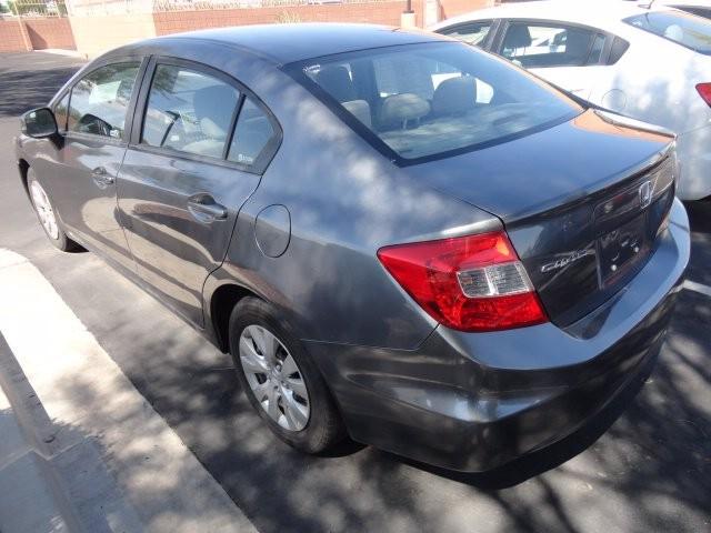 Honda Civic Sdn 2012 price $1,399 Down