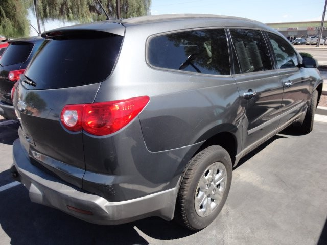 Chevrolet Traverse 2011 price Call for Pricing.