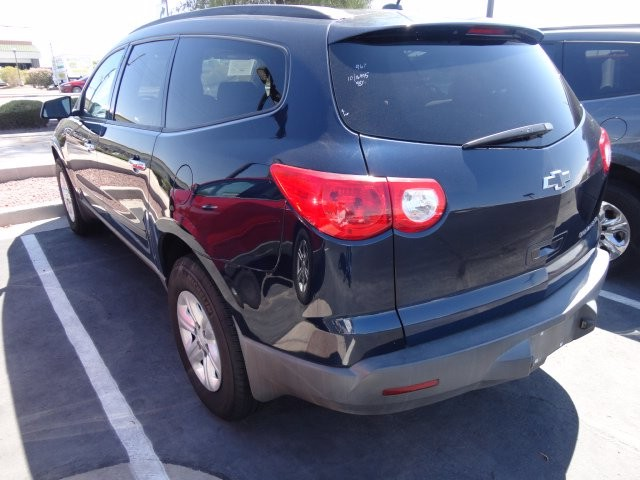 Chevrolet Traverse 2010 price Call for Pricing.