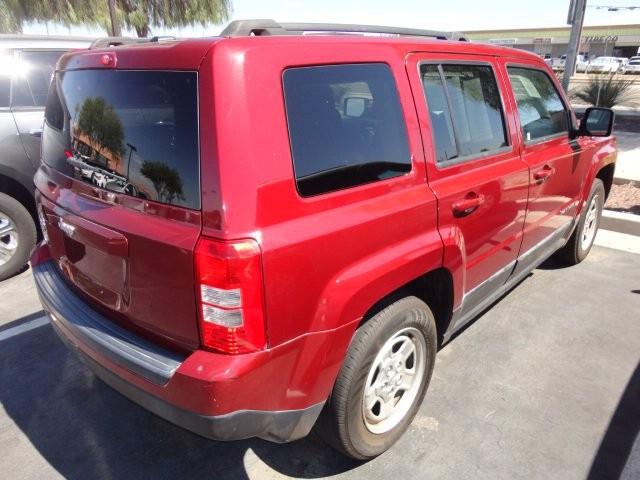 Jeep Patriot 2016 price $1,899 Down