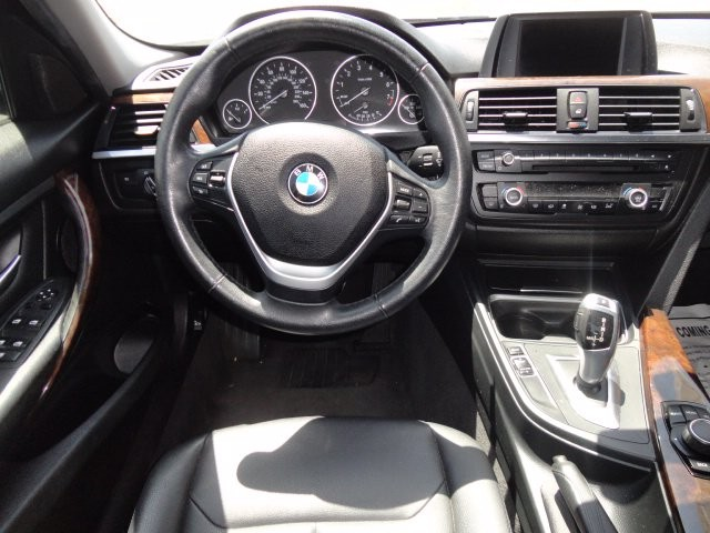 BMW 3 Series 2015 price Call for Pricing.