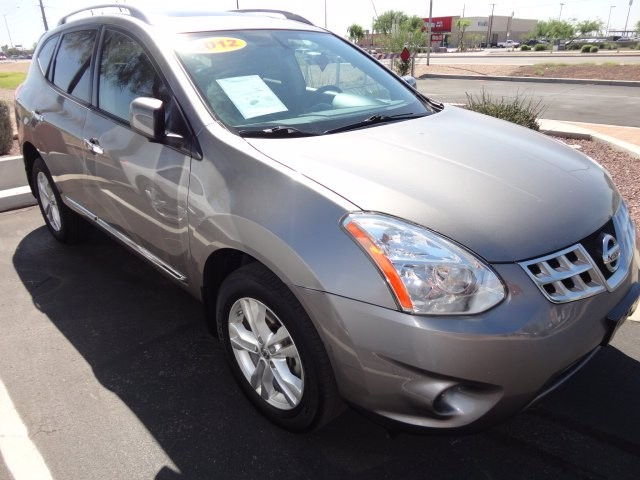 Nissan Rogue 2012 price $1,599 Down
