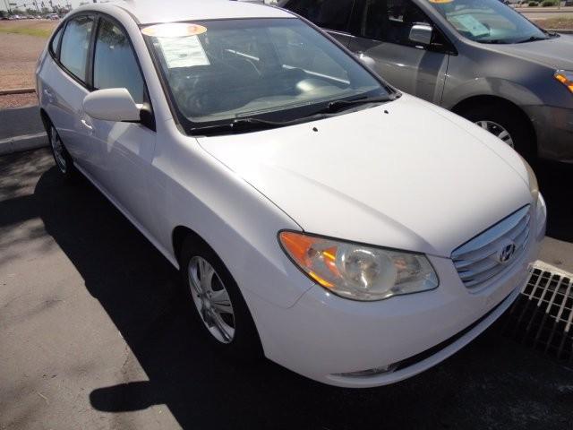 Hyundai Elantra 2010 price $1,099 Down