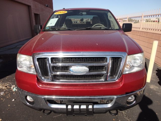 Ford F-150 2008 price $2,199 Down