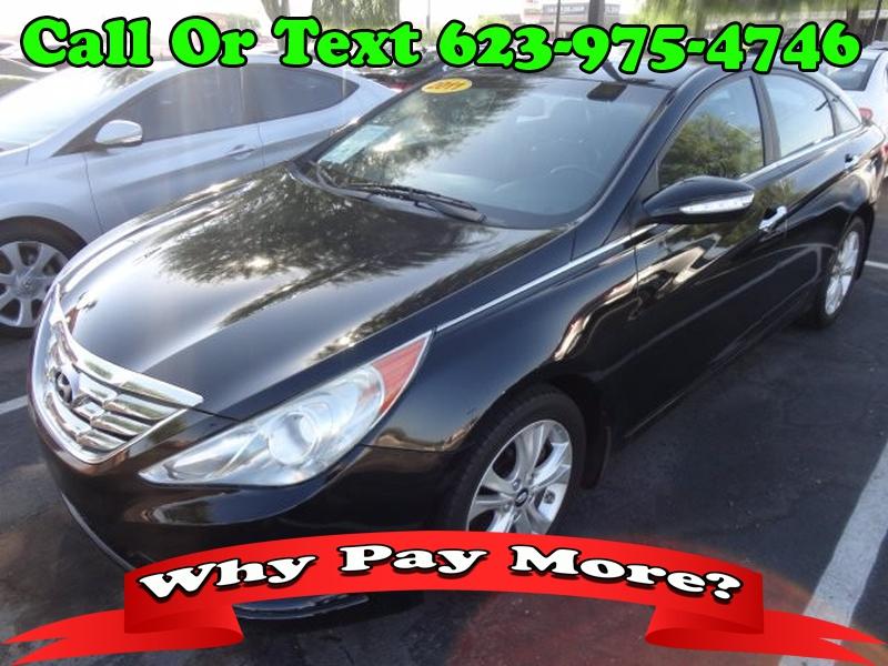 Hyundai Sonata 2011 price $1,599 Down
