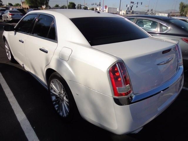 Chrysler 300 2011 price $2,199 Down