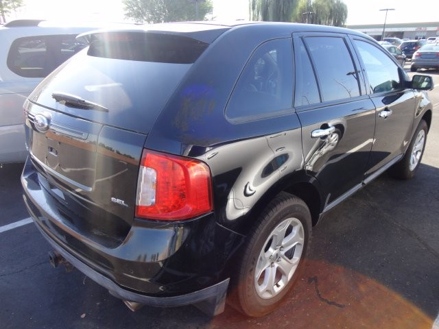 Ford Edge 2011 price $1,899 Down