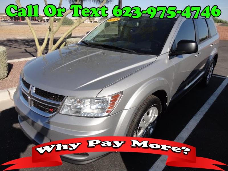 Dodge Journey 2015 price $1,799 Down