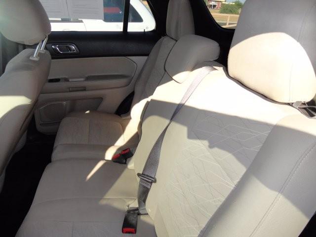Ford Explorer 2013 price $2,499 Down