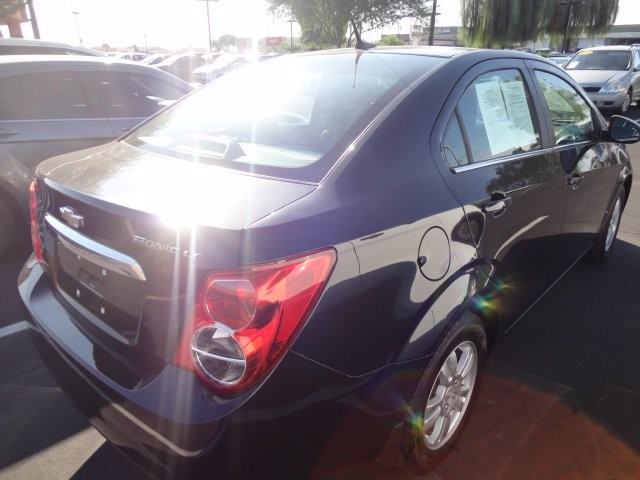 Chevrolet Sonic 2013 price $1,099 Down