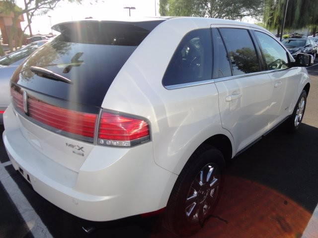 Lincoln MKX 2007 price $999 Down