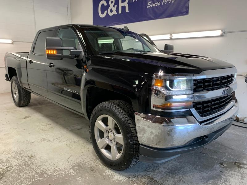 Chevrolet Silverado 1500 2018 price $32,900