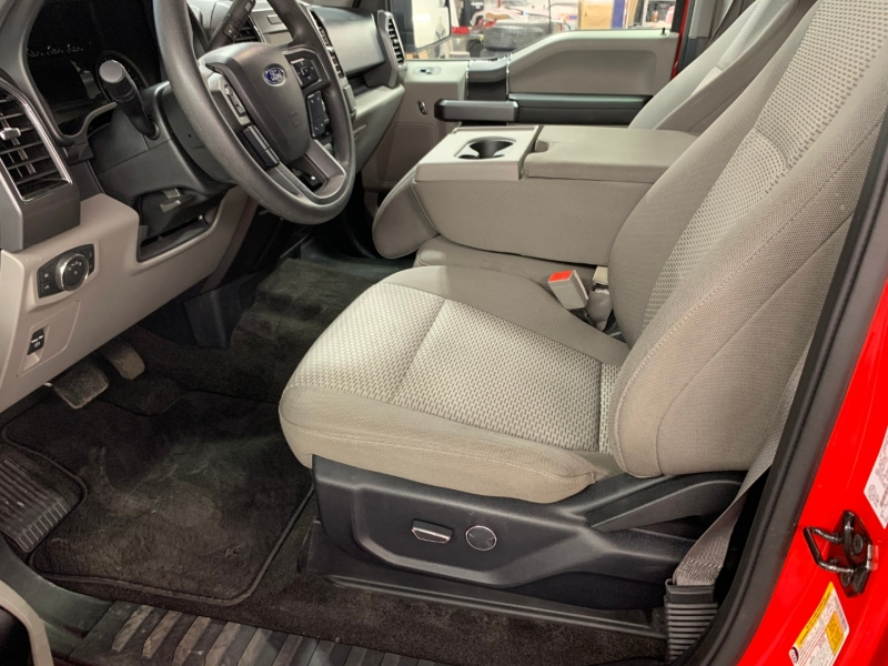 Ford F-150 2020 price $39,995